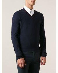 Gucci Knit Sweater - Lyst