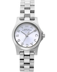 Marc By Marc Jacobs Womens Dinky Stainless Steel Bracelet 21mm - Lyst