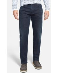 Citizens of Humanity Men'S 'Core' Slim Straight Leg Jeans - Lyst