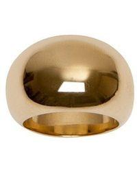 Jennifer Fisher - Cylinder Ring - Lyst