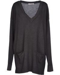 Blue Deep - Jumper - Lyst