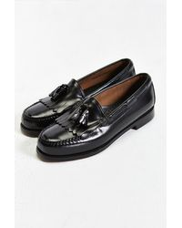 G.H. Bass & Co. Layton Loafer - Lyst