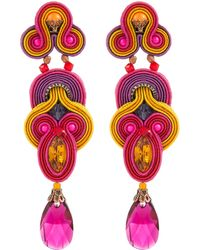 Dori Csengeri P Estival Earrings - Lyst