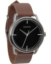 Nixon Mellor Black Watch - Lyst