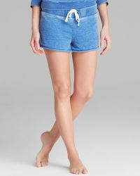 Honeydew French Terry Lounge Shorts - Lyst