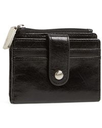 Hobo - 'val' Card Case - Lyst