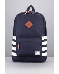 Herschel Supply Co. - Buckle Fastening Backpack - Lyst