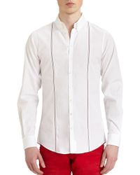 DSquared2 Suspenders Carpenter Sportshirt - Lyst