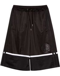 Astrid Andersen - Knee-length Shorts - Lyst