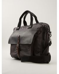 Ally Capellino - Isaac Briefcase - Lyst
