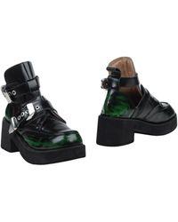 Jeffrey Campbell - Shoe Boots - Lyst