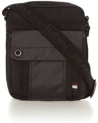 Tommy Hilfiger Liam Reporter Bag - Lyst