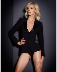 Agent Provocateur Billy Jacket - Lyst