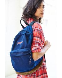 Urban Renewal - Vintage Jansport Backpack - Lyst
