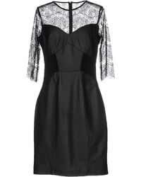 Alice By Temperley | Short Dress | Lyst