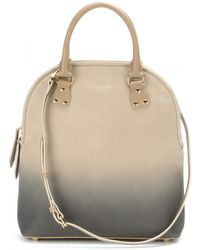 Burberry Prorsum - Bloomsbury Leather Tote - Lyst