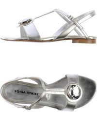 Sonia Rykiel Sandals - Lyst