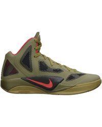 Nike Zoom Hyperfuse - Lyst
