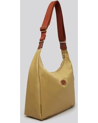 Longchamp Hobo - Le Pliage - Lyst