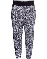 H&M 3/4-Length Sports Trousers - Lyst