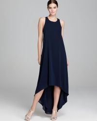 Alice + Olivia Alice Olivia Dress Back Twist - Lyst