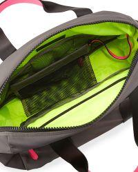 Rebecca Minkoff | Yoga Carry All Duffel Bag | Lyst
