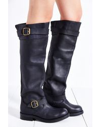 Jeffrey Campbell Wishlist Over The Knee Boot - Lyst