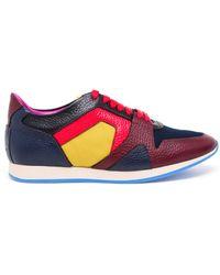 Burberry Prorsum The Field Sneaker - Lyst