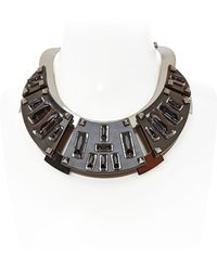 Caterina Zangrando - Lutatia Necklace - Lyst