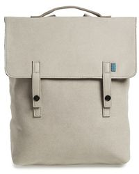 M.R.K.T. - 'carter' Water Resistant Backpack - Lyst