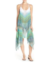 Bleu Rod Beattie - 'heatwave' Cover-up Dress - Lyst