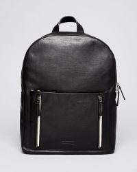 Ben Minkoff Black Bondi Backpack - Lyst