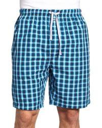 Michael Kors - Cotton Lounge Shorts - Lyst