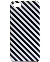 Lodis - Noho Kylie Hard Shell Iphone 5 Case - Lyst