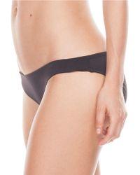 A.che - Black Sand Brinna Bikini Bottom - Lyst