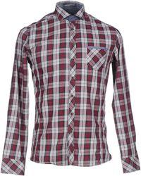 Gallery - Shirt - Lyst