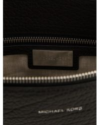 Michael Kors Laptop Clutch - Lyst