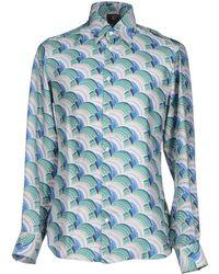 Just Cavalli | Shirt | Lyst