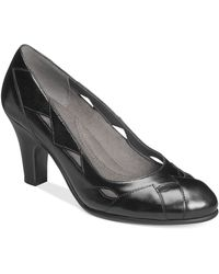 Aerosoles In Shape Pumps - Lyst