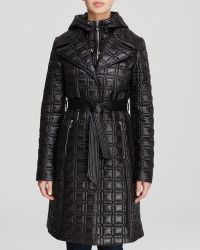 Dawn Levy Dl2 By Coat - Gia Quilted - Lyst