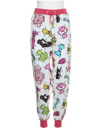 Moschino Pants - Lyst