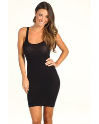 Wolford Individual Nature Forming Dress - Lyst