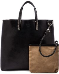 Will Leather Goods - Douglas Tote - Lyst