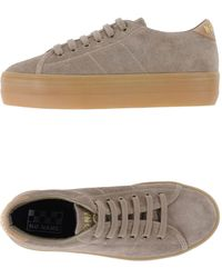 No Name Low-Tops & Trainers khaki - Lyst