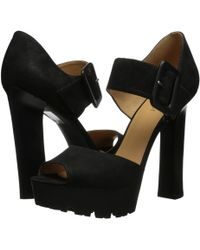 Nine West Black Skyler - Lyst