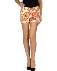 Gucci Shorts - Lyst