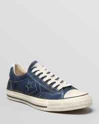 Converse By John Varvatos Star Player Ev Sneakers - Lyst