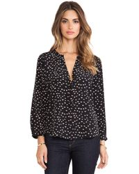 Joie Purine Blouse - Lyst