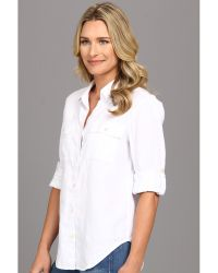 Tommy Bahama Two Palms Easy Shirt - Lyst
