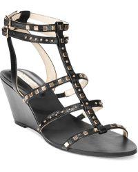 Inc International Concepts Women'S Windye Wedge Sandals - Lyst